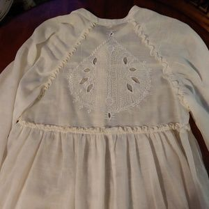 F P Romantic top/dress